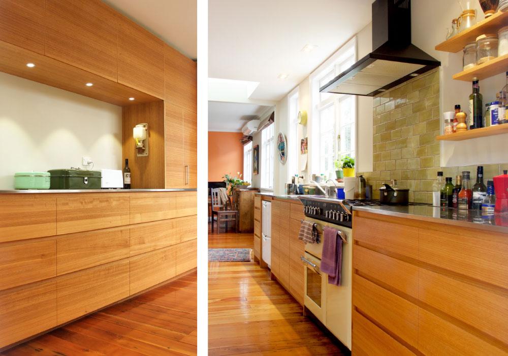 Daan & Megan's Kitchen 2